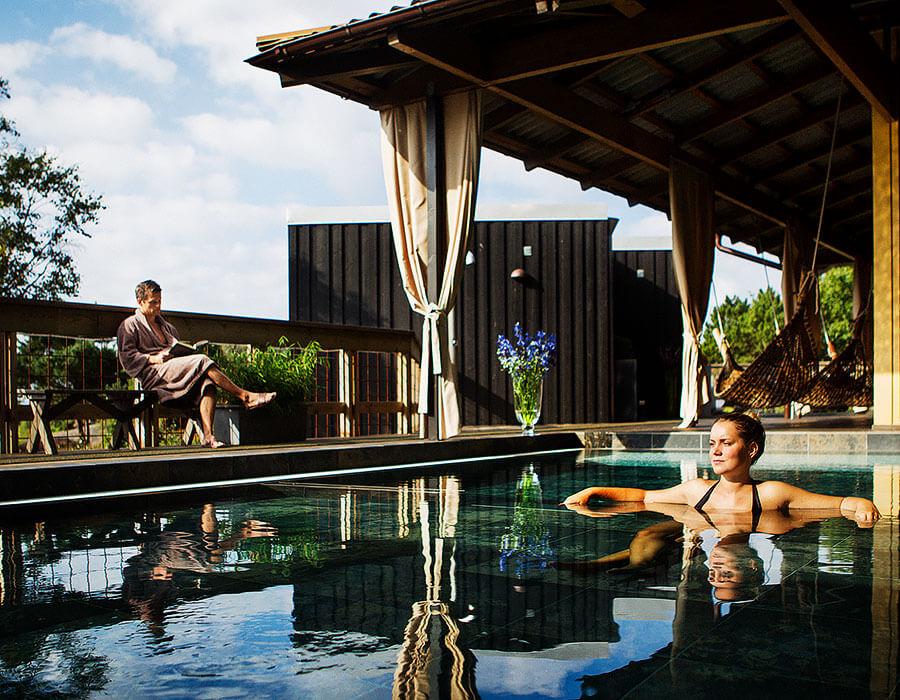 Arken Hotel & Art Garden Spa